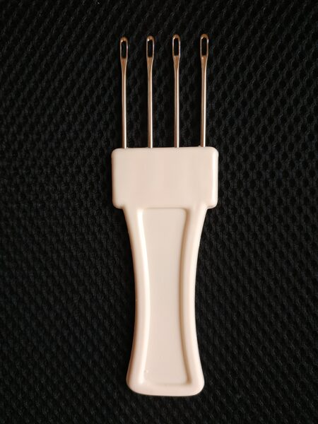 Transfer tool 4 needle for knitting machines class 3