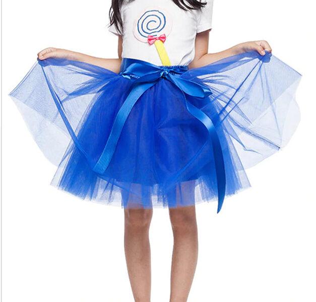 Сhildren's tulle skirts